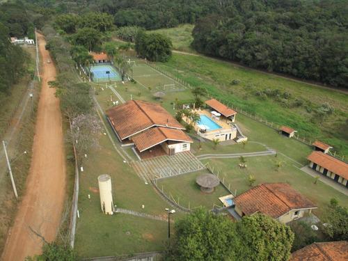 chácara residencial à venda, ivoturucaia, jundiaí. - ch0124