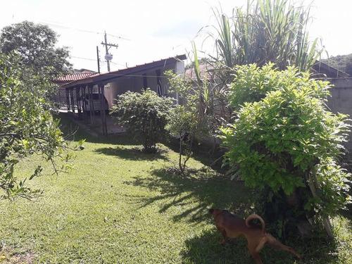 chácara residencial à venda, jardim caxambu, jundiaí - ch0025. - ch0025