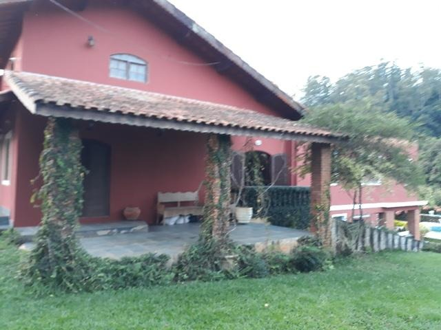 chácara residencial à venda, jardim celeste, jundiaí. - ch0054