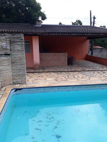 chácara residencial à venda, jardim cruzeiro do sul, itapetininga - ch0353. - ch0353
