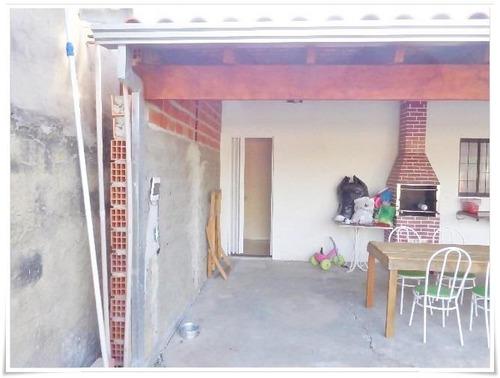chácara residencial à venda, jardim da balsa ii, americana - ch0039. - ch0039