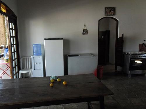 chácara residencial à venda, jardim do lago, atibaia - ch0001. - ch0001