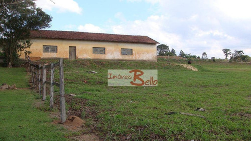 chácara residencial à venda, jardim dos lagos, itatiba. - ch0238