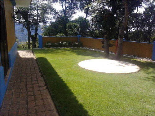 chácara residencial à venda, jardim ermida ii, jundiaí. - ch0042