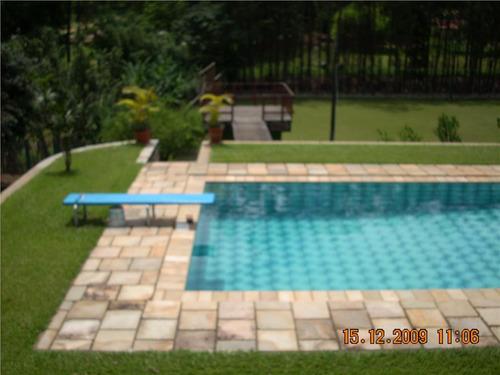 chácara residencial à venda, jardim leonor, itatiba. - ch0035