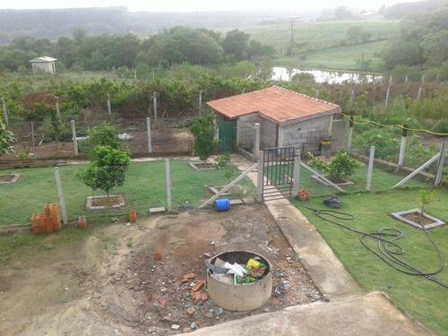 chácara residencial à venda, jardim novo itu, itu - . - ch0020
