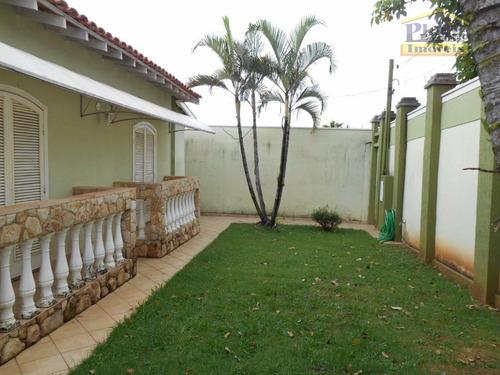 chácara residencial à venda, jardim santa madalena, sumaré.