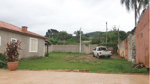 chácara residencial à venda, jardim santo antônio, atibaia - ch0599. - ch0599
