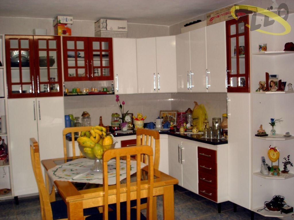 chácara  residencial à venda, jardim são luiz (caucaia do alto), cotia. - ch0013