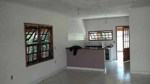 chácara residencial à venda, joão aranha, paulínia. - ch0334