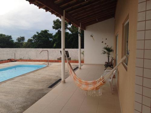 chácara residencial à venda, jundiacanga, araçoiaba da serra - ch0124. - ch0124