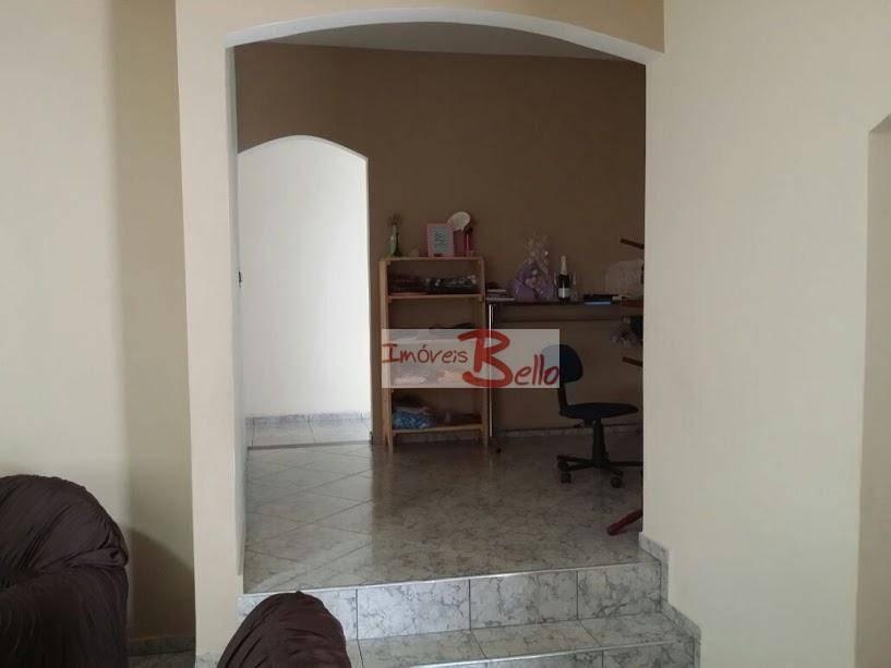 chácara residencial à venda, jundiaí mirim, jundiaí. - ch0227