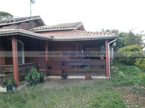 chácara residencial à venda, lagoa, estiva - ch0009. - ch0009
