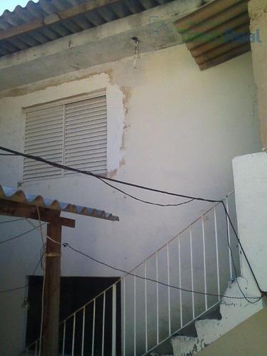 chácara residencial à venda, loteamento caminhos do sol, itatiba. - ch0048