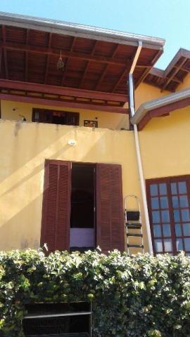 chácara residencial à venda, loteamento chácaras gargantilhas, campinas. - ch0324