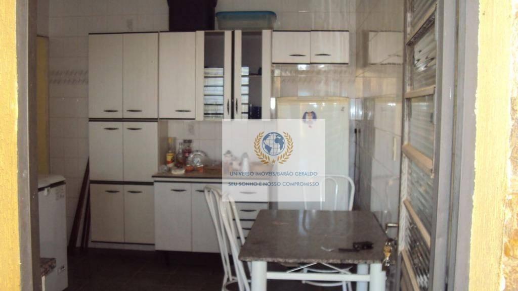 chácara residencial à venda, loteamento chácaras vale das garças, campinas. - ch0045