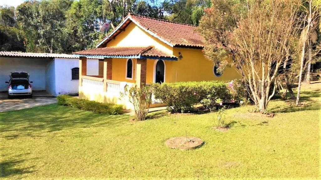 chácara residencial à venda, maracanã, jarinu. - ch0003