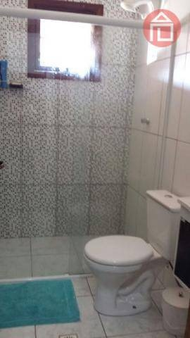 chácara residencial à venda, mãe dos homens, bragança paulista. - ch0084