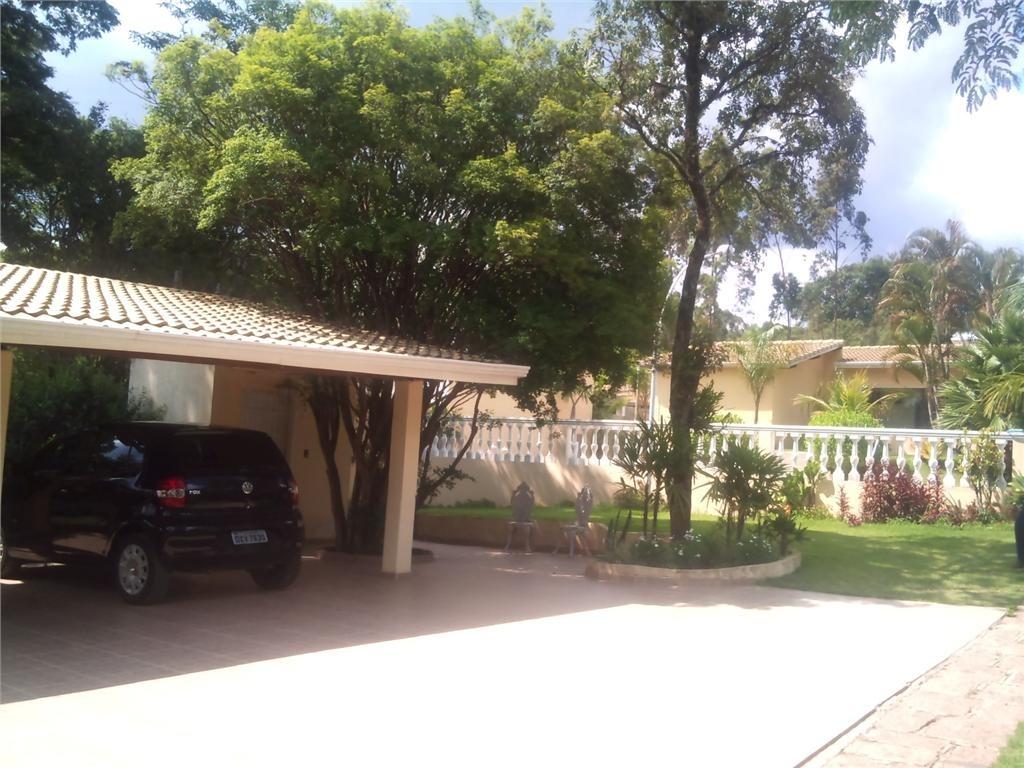chácara residencial à venda, medeiros, jundiaí. - ch0036