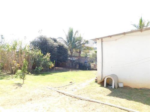 chácara  residencial à venda, medeiros, jundiaí. - ch0037