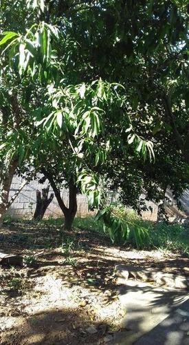 chácara residencial à venda, morada dos pássaros, itatiba. - ch0176