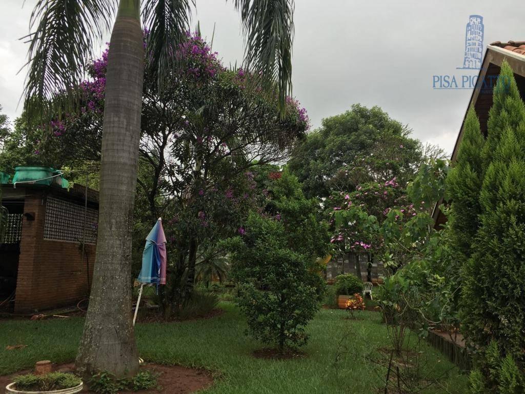 chácara residencial à venda, morumbi, paulínia - ch0057. - ch0057