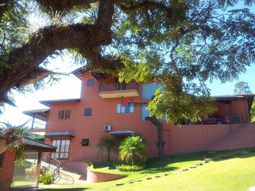 chácara  residencial à venda, no condominio estância santa maria do portão, atibaia. de 1.800.000,00 por apenas 1.300.000,00 - ch0025