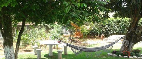 chácara residencial à venda no portal são marcelo, bragança paulista/sp - ch0084