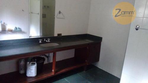 chácara residencial à venda, ortizes, valinhos. - codigo: ch0084 - ch0084