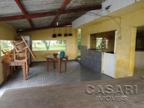 chácara residencial à venda, parque andreense, santo andré - ch0457. - ch0457