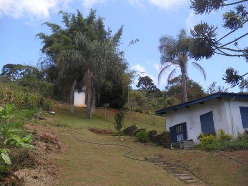 chácara residencial à venda, parque da mantiqueira, santo antônio do pinhal - ch0072. - ch0072