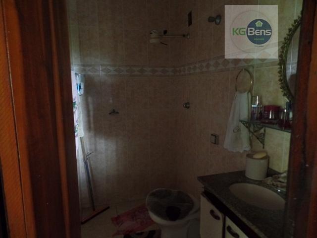 chácara residencial à venda, parque da represa, paulínia. - ch0004