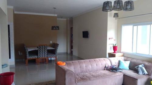 chácara residencial à venda, parque da represa, paulínia. - ch0035