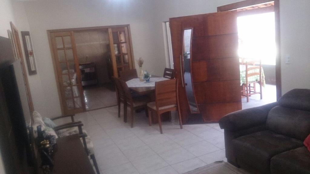 chácara residencial à venda, parque da represa, paulínia. - ch0307