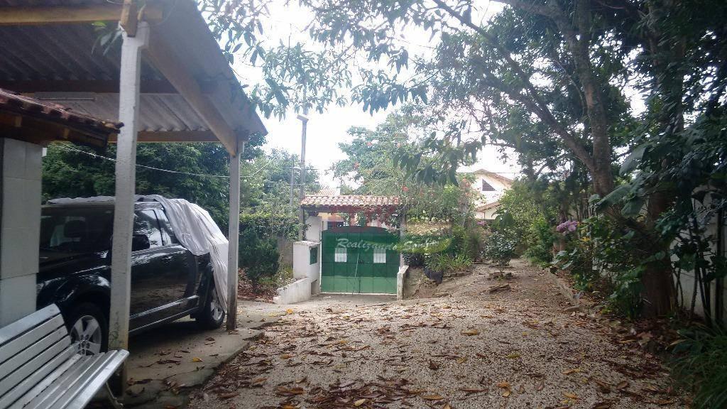 chácara residencial à venda, parque das fontes, tremembé-sp vale do paraíba sp - ch0066