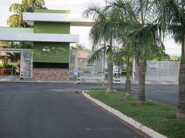 chácara residencial à venda, parque dos sabiás ii (padre nóbrega), marília. - ch0001