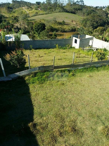 chácara residencial à venda, parque residencial itapeti, mogi das cruzes. - ch0011