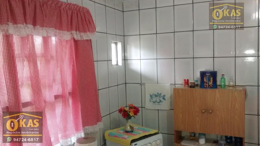 chácara residencial à venda, parque residencial samambaia, suzano. - ch0026