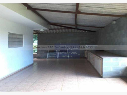 chácara residencial à venda, parque rio grande, santo andré - ch0019. - ch0019