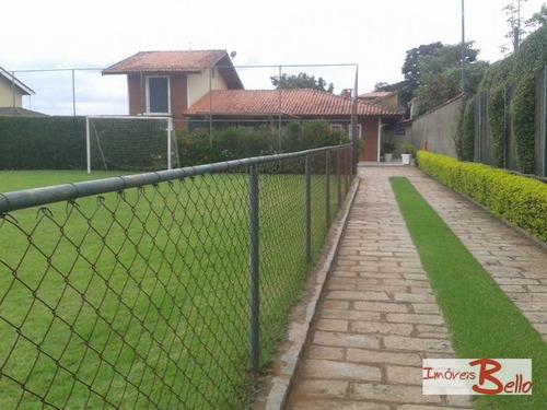 chácara residencial à venda, parque são gabriel, itatiba. - ch0192