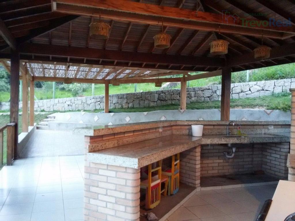 chácara residencial à venda, parque valinhos, valinhos. - ch0049