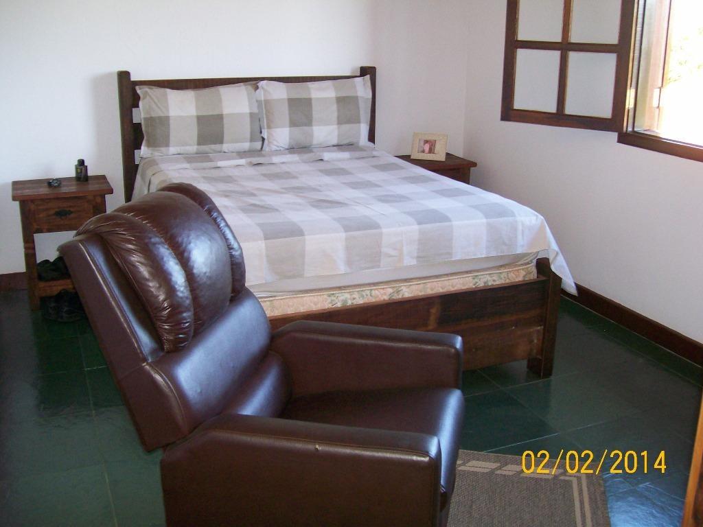 chácara residencial à venda, portal são marcelo, bragança paulista. - ch0018