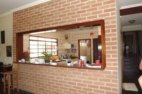 chácara residencial à venda, portal são marcelo, bragança paulista. - ch0040