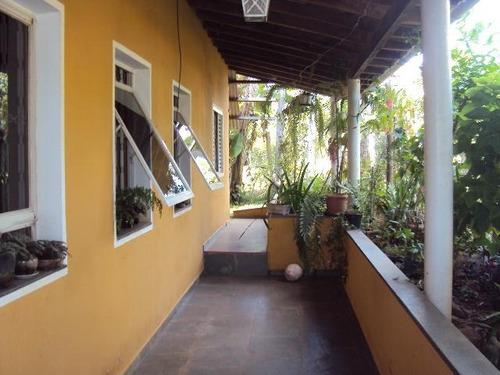 chácara residencial à venda, portal são marcelo, bragança paulista. - ch0052