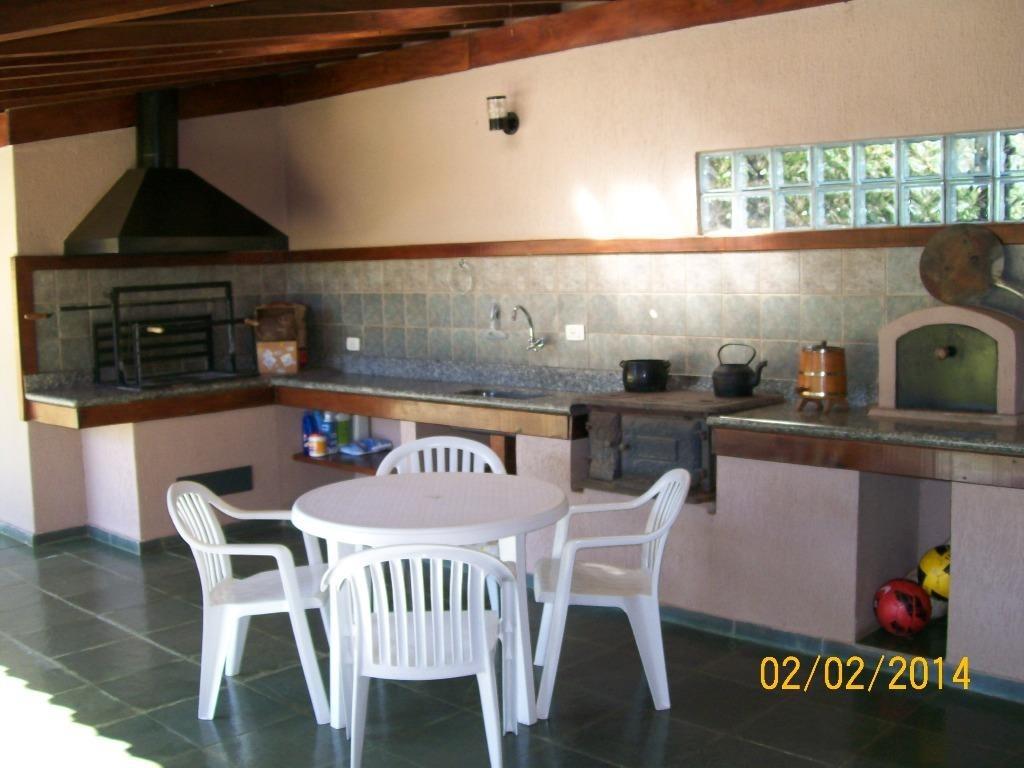 chácara residencial à venda, portal são marcelo, bragança paulista. - ch0137