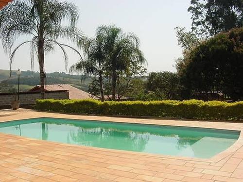 chácara residencial à venda, portal são marcelo, bragança paulista. - ch0371