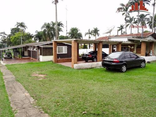 chácara residencial à venda, praia dos namorados, americana. - codigo: ch0043 - ch0043