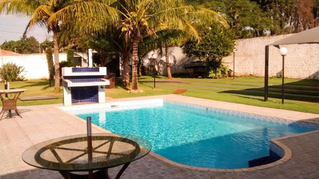 chácara residencial à venda, praia dos namorados, americana. - codigo: ch0046 - ch0046