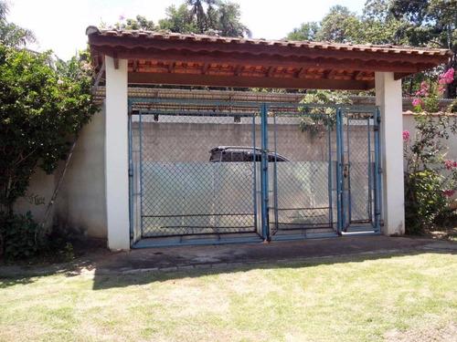 chácara residencial à venda, putim, são josé dos campos. - ch0027
