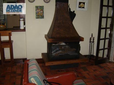 chácara residencial à venda, quebra frascos, teresópolis. - ch0004